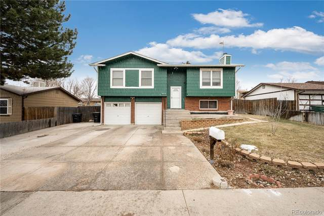 9813 Gilpin Street, Thornton, CO 80229 (#9201649) :: The Colorado Foothills Team | Berkshire Hathaway Elevated Living Real Estate