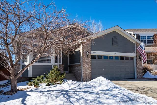 3260 Shannon Drive, Broomfield, CO 80023 (MLS #9201754) :: 8z Real Estate
