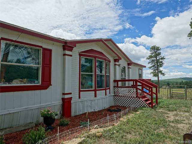 49245 Us Highway 160, Bayfield, CO 81122 (MLS #9201775) :: Clare Day with Keller Williams Advantage Realty LLC