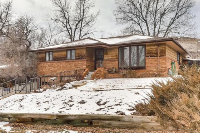 6525 Brentwood Street, Arvada, CO 80004 (#9202117) :: The Heyl Group at Keller Williams