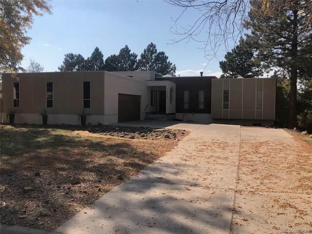 15302 E Grand Avenue, Aurora, CO 80015 (MLS #9202172) :: Kittle Real Estate