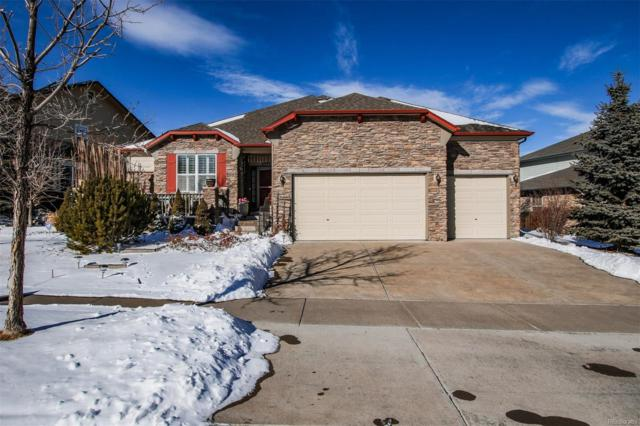 6375 S Kewaunee Way, Aurora, CO 80016 (#9202327) :: Colorado Home Finder Realty