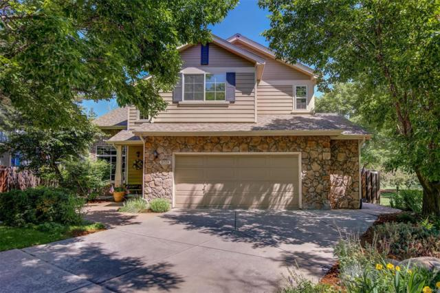 2729 E White Oak Court, Lafayette, CO 80026 (#9202395) :: James Crocker Team