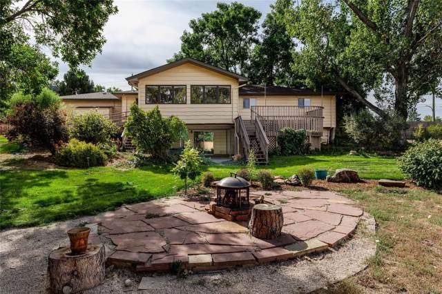 7739 S Boulder Road, Boulder, CO 80303 (#9202833) :: The HomeSmiths Team - Keller Williams