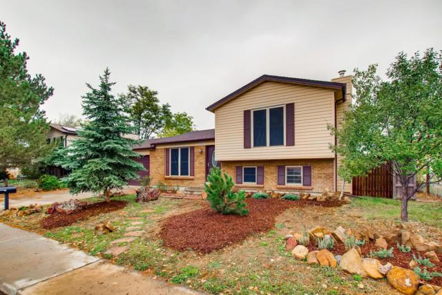 3301 W 10th Avenue Place, Broomfield, CO 80020 (MLS #9202853) :: Kittle Real Estate