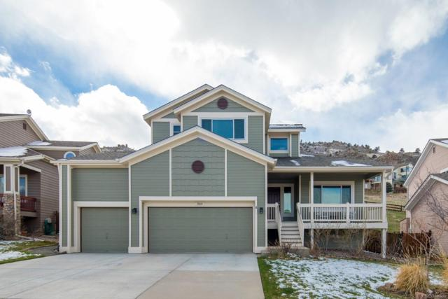 364 Washington Street, Golden, CO 80403 (#9203067) :: House Hunters Colorado