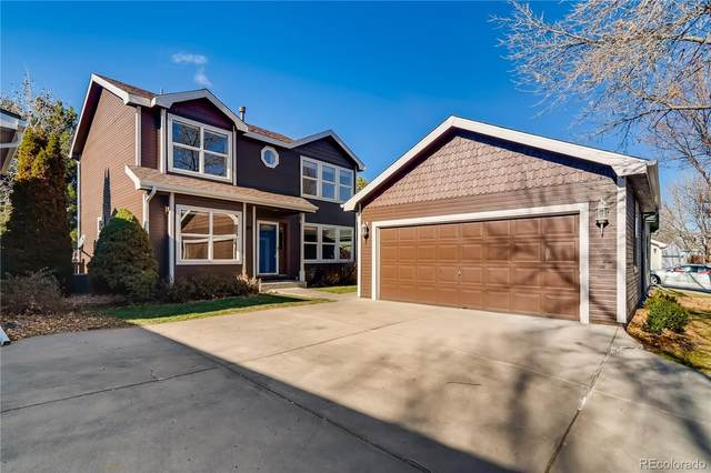 3569 Pike Circle, Fort Collins, CO 80525 (#9203200) :: Peak Properties Group