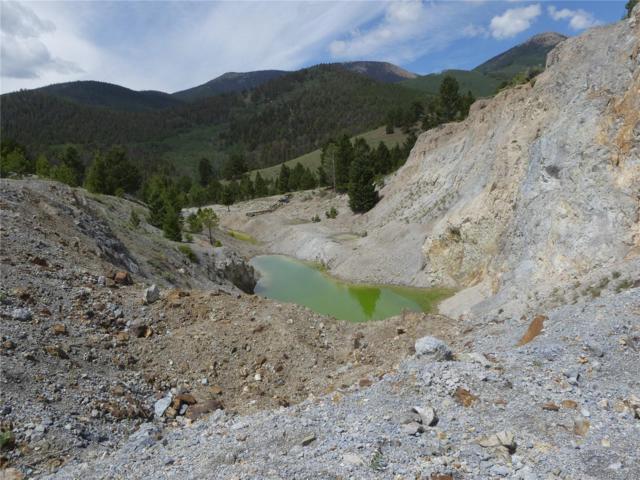 Road # 7 Gross Dam, Villa Grove, CO 81155 (MLS #9203437) :: 8z Real Estate