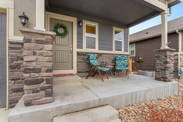 1869 Vista Plaza Street, Severance, CO 80550 (#9203781) :: Bring Home Denver with Keller Williams Downtown Realty LLC