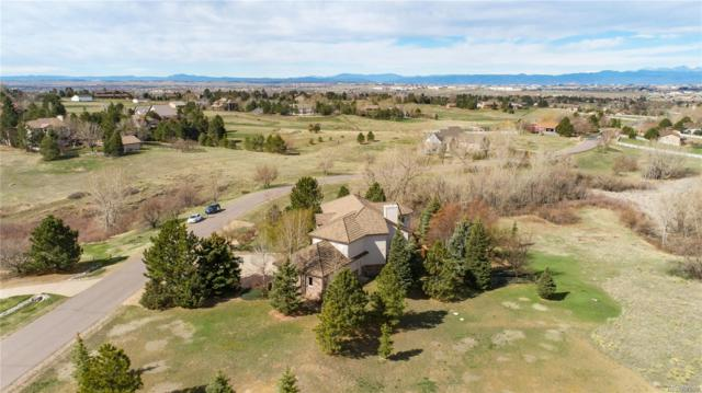 18713 E Hinsdale Avenue, Centennial, CO 80016 (#9204164) :: The DeGrood Team
