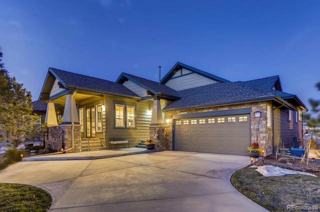 23973 E Roxbury Place, Aurora, CO 80016 (#9204332) :: The Colorado Foothills Team | Berkshire Hathaway Elevated Living Real Estate