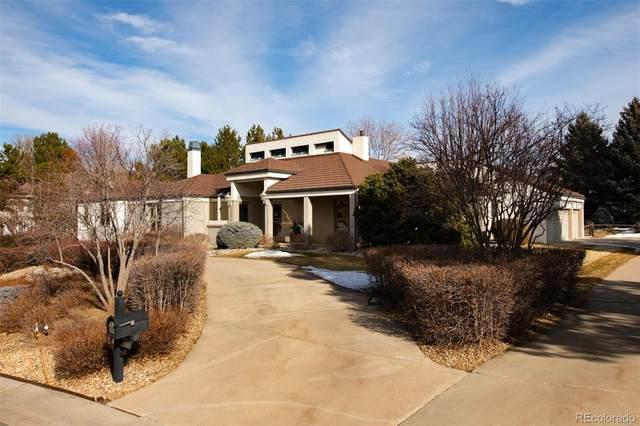 9200 E Crestline Avenue, Greenwood Village, CO 80111 (MLS #9204396) :: Keller Williams Realty