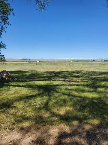 25478 County Road 4, Hudson, CO 80642 (MLS #9205020) :: 8z Real Estate