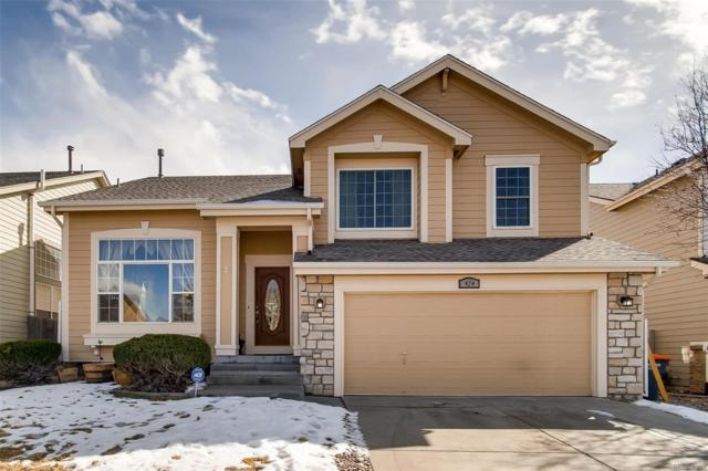 424 Poppy Drive, Brighton, CO 80601 (MLS #9205257) :: 8z Real Estate