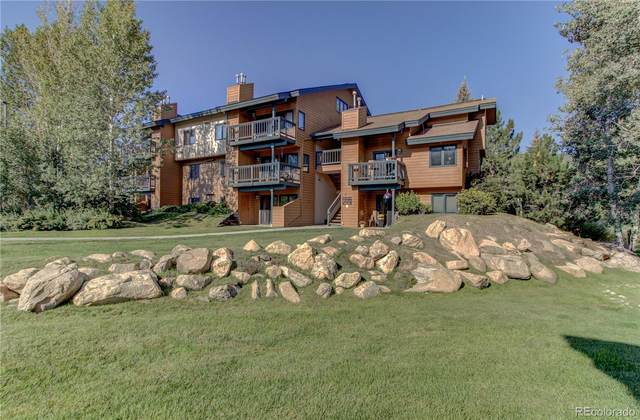 500 Ore House Plaza C-301C, Steamboat Springs, CO 80487 (MLS #9205273) :: Bliss Realty Group