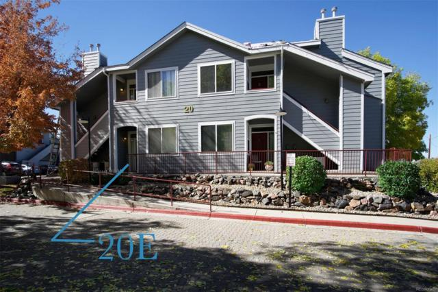 8500 E Jefferson Avenue E, Denver, CO 80237 (MLS #9205494) :: 8z Real Estate