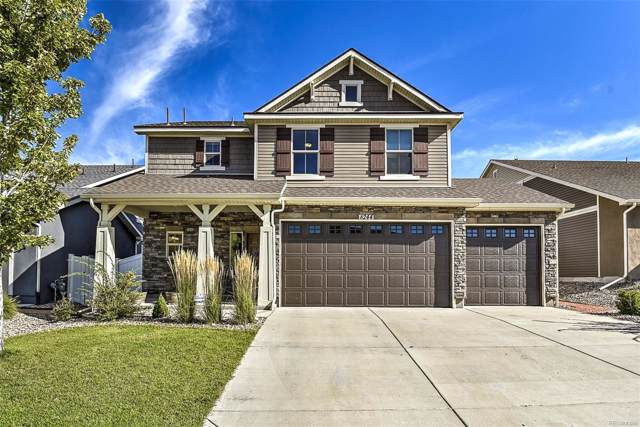 8244 Campground Drive, Fountain, CO 80817 (#9205572) :: The Heyl Group at Keller Williams