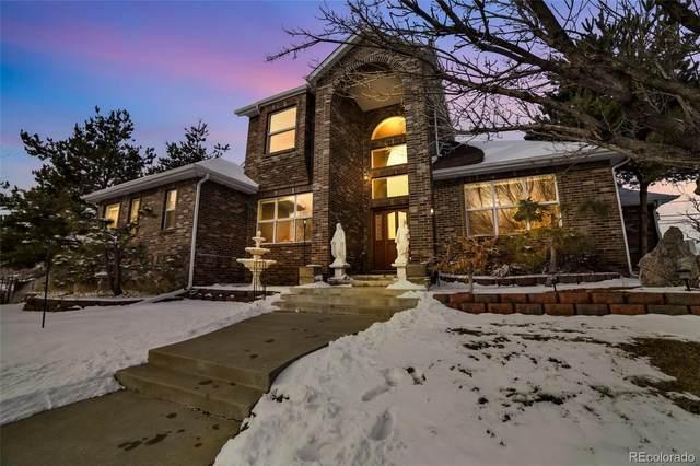 1500 Kokai Circle, Denver, CO 80221 (MLS #9205771) :: 8z Real Estate