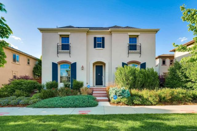 9171 E 33rd Avenue, Denver, CO 80238 (#9205864) :: The Griffith Home Team