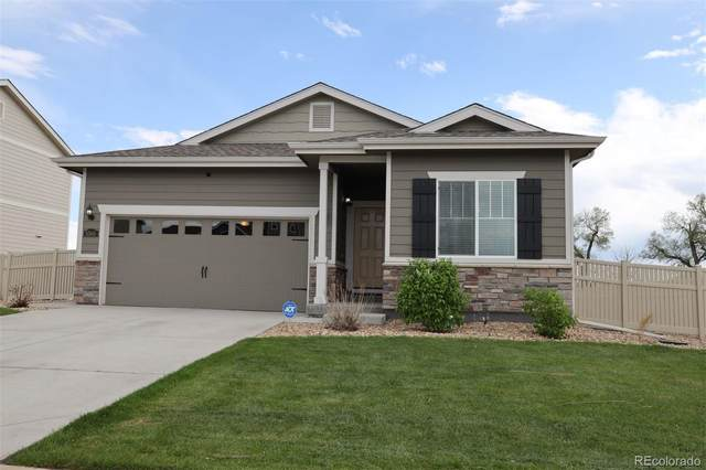 5560 Trailway Avenue, Firestone, CO 80504 (#9206001) :: The HomeSmiths Team - Keller Williams