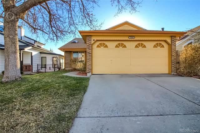 17636 E Bethany Circle, Aurora, CO 80013 (#9206028) :: Peak Properties Group