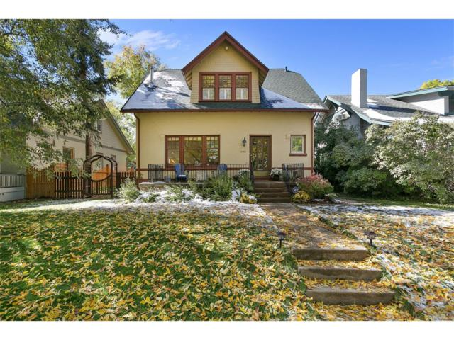 2363 Dahlia Street, Denver, CO 80207 (#9206266) :: Thrive Real Estate Group