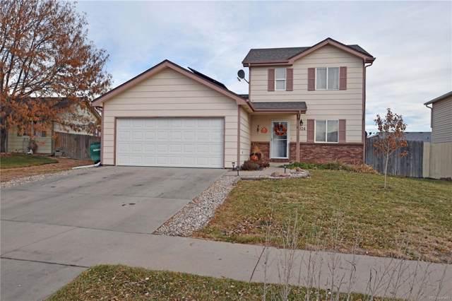 3924 Eagles Nest Drive, Evans, CO 80620 (MLS #9206879) :: 8z Real Estate