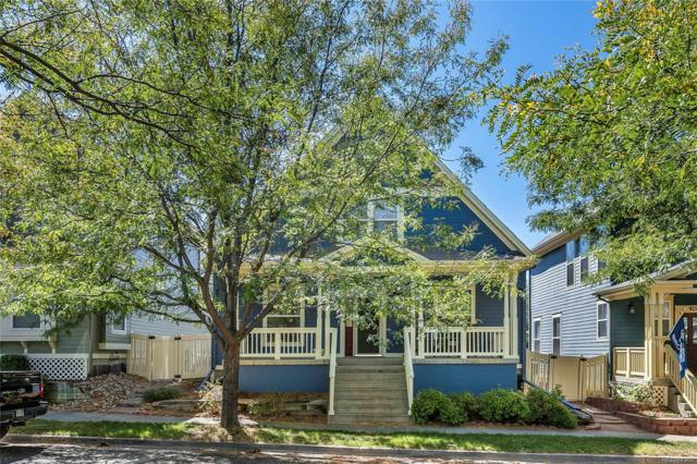 9260 E 107th Place, Commerce City, CO 80640 (#9207037) :: The Galo Garrido Group