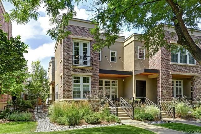 1149 S Race Street, Denver, CO 80210 (#9207213) :: Wisdom Real Estate