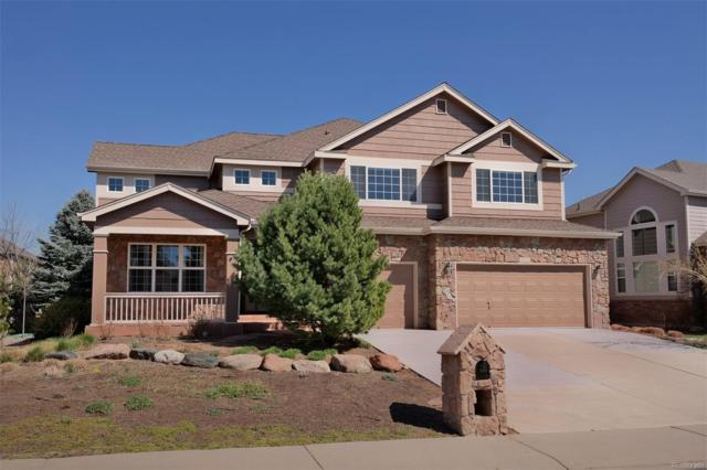 2014 Kentmere Drive, Longmont, CO 80504 (#9207700) :: The Healey Group