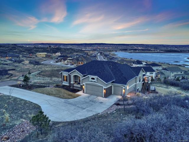 3356 Mesa Top Drive, Monument, CO 80132 (#9208028) :: Harling Real Estate