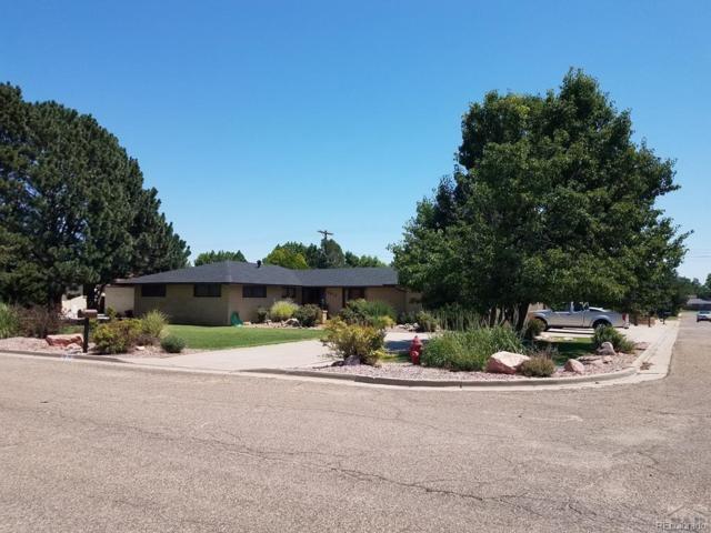 2317 Carson Avenue, La Junta, CO 81050 (#9208442) :: Arnie Stein Team   RE/MAX Masters Millennium