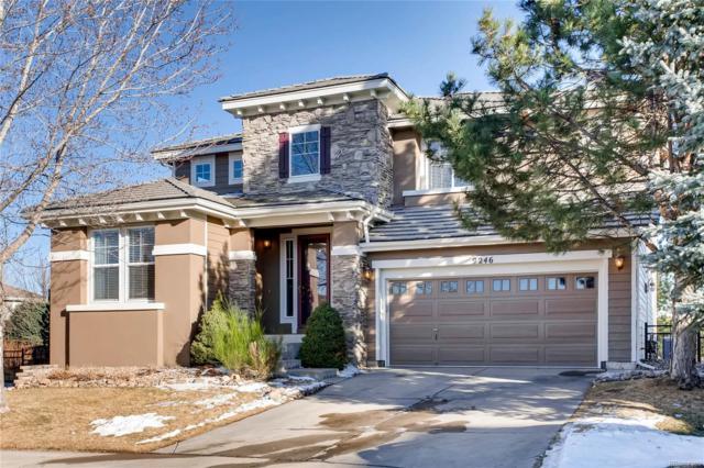 9246 Aspen Creek Court, Highlands Ranch, CO 80129 (#9208668) :: Wisdom Real Estate