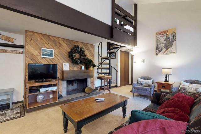 433 Wild Irishman Road 12-202, Dillon, CO 80435 (#9208776) :: Mile High Luxury Real Estate