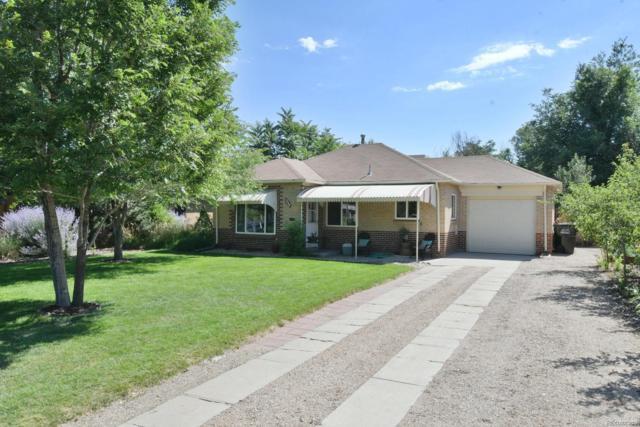 2540 Poplar Street, Denver, CO 80207 (MLS #9209037) :: 8z Real Estate