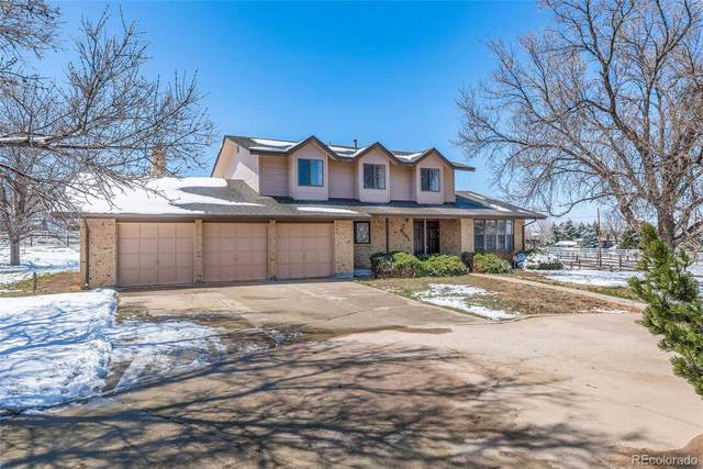 8181 Queen Street, Arvada, CO 80005 (#9209531) :: The Harling Team @ HomeSmart