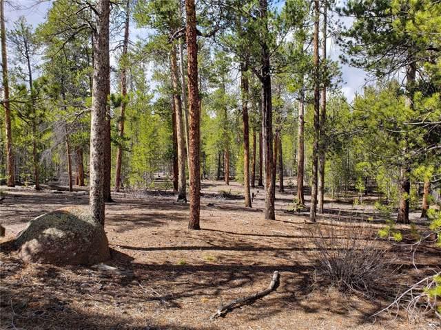 475 Birch Drive, Twin Lakes, CO 81251 (#9209614) :: Relevate   Denver