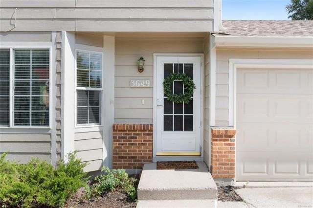 3649 Cragwood Drive, Colorado Springs, CO 80907 (#9209953) :: The Griffith Home Team