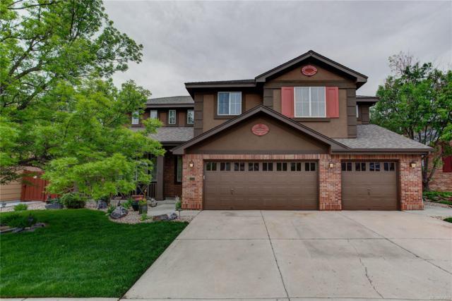 6256 W Long Drive, Littleton, CO 80123 (#9209990) :: Wisdom Real Estate