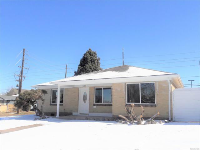 1100 S Harrison Street, Denver, CO 80210 (#9210288) :: Wisdom Real Estate