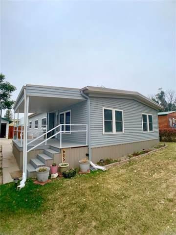 605 Navajo Avenue, Simla, CO 80835 (MLS #9210546) :: 8z Real Estate