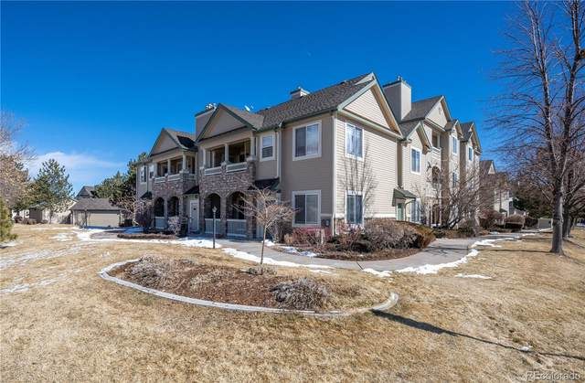 9691 W Coco Circle #204, Littleton, CO 80128 (#9210589) :: The DeGrood Team