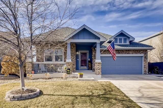 13153 Spruce Place, Thornton, CO 80602 (#9210685) :: iHomes Colorado