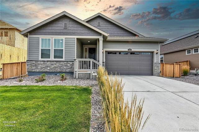 506 176th Avenue, Broomfield, CO 80023 (MLS #9210719) :: Bliss Realty Group