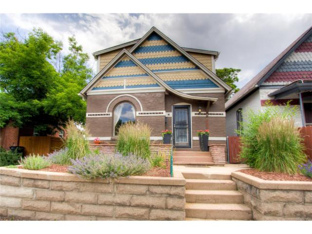 3616 Lowell Boulevard, Denver, CO 80211 (#9210777) :: The City and Mountains Group