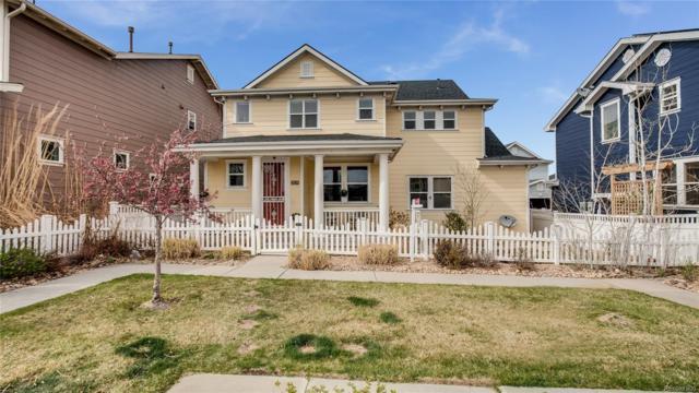 2638 Central Park Boulevard, Denver, CO 80238 (#9210985) :: The Peak Properties Group