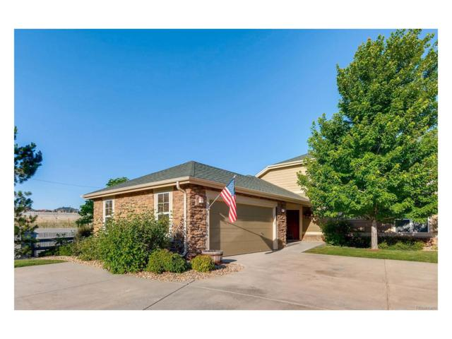 22118 E Jamison Place, Aurora, CO 80016 (MLS #9211005) :: 8z Real Estate