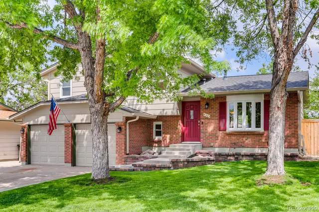 4520 S Holland Street, Denver, CO 80123 (#9211012) :: Colorado Home Finder Realty