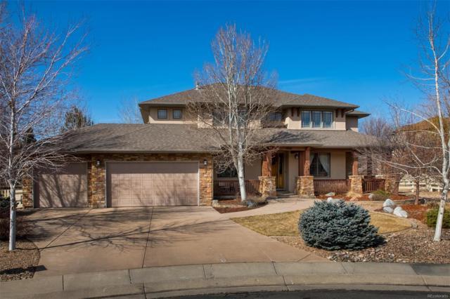 14165 Dorado Court, Broomfield, CO 80023 (MLS #9211387) :: 8z Real Estate