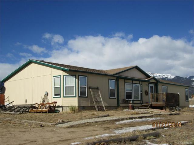 16420 County Road 356-11, Buena Vista, CO 81211 (#9211529) :: Harling Real Estate